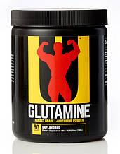 Глютамин Universal GLUTAMINE POWDER 300 г