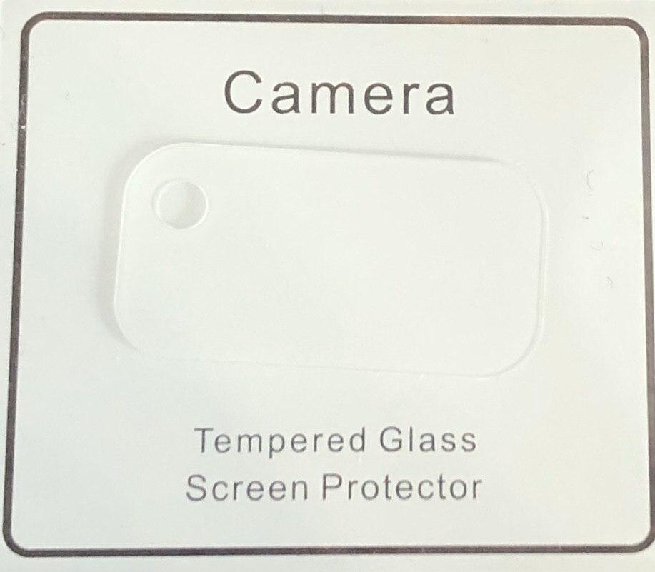 Скло на камеру XIAOMI redmi note 9S - захисне 2.5D