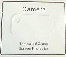 Стекло на камеру XIAOMI redmi note 9S - защитное 2.5D