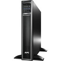 Источник бесперебойного питания APC Smart-UPS X 1000VA Rack/Tower LCD (SMX1000I)