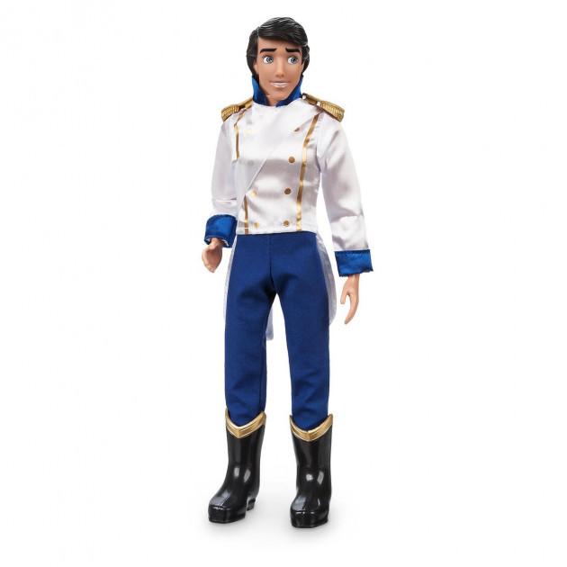 Disney Классическая кукла Принц Эрик - Русалочка