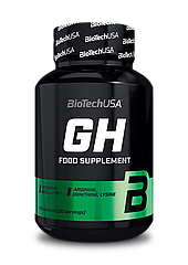 Бустер тестостерона BioTech GH Hormon Regulator (120 капс) биотеч