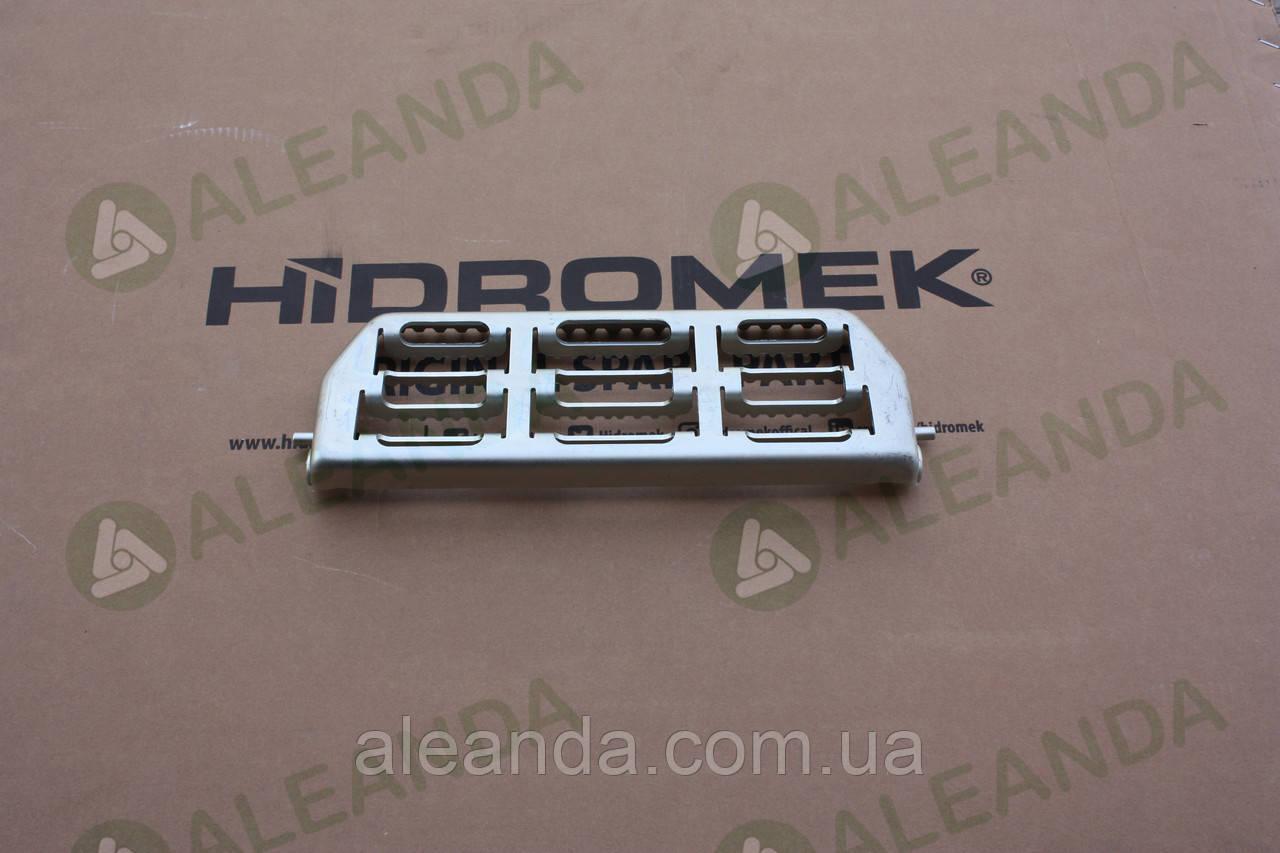 01910109 підножка кабіни Hidromek