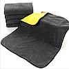 Полотенце, тряпка из микрофибры для авто / Салфетка для полировки автомобиля / Микрофибра, фото 3