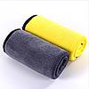 Полотенце, тряпка из микрофибры для авто / Салфетка для полировки автомобиля / Микрофибра, фото 5