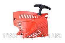 Стартер Асеса - GL металлический красный 5800