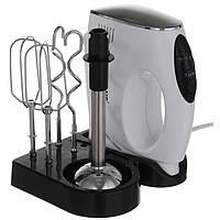 Миксер кухонный ручной блендер A-PLUS, фото 1