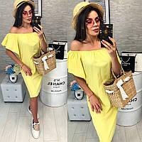 Платье женское АВА114