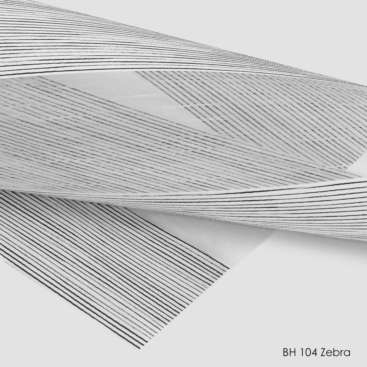 Ролеты день ночь BH-104 zebra