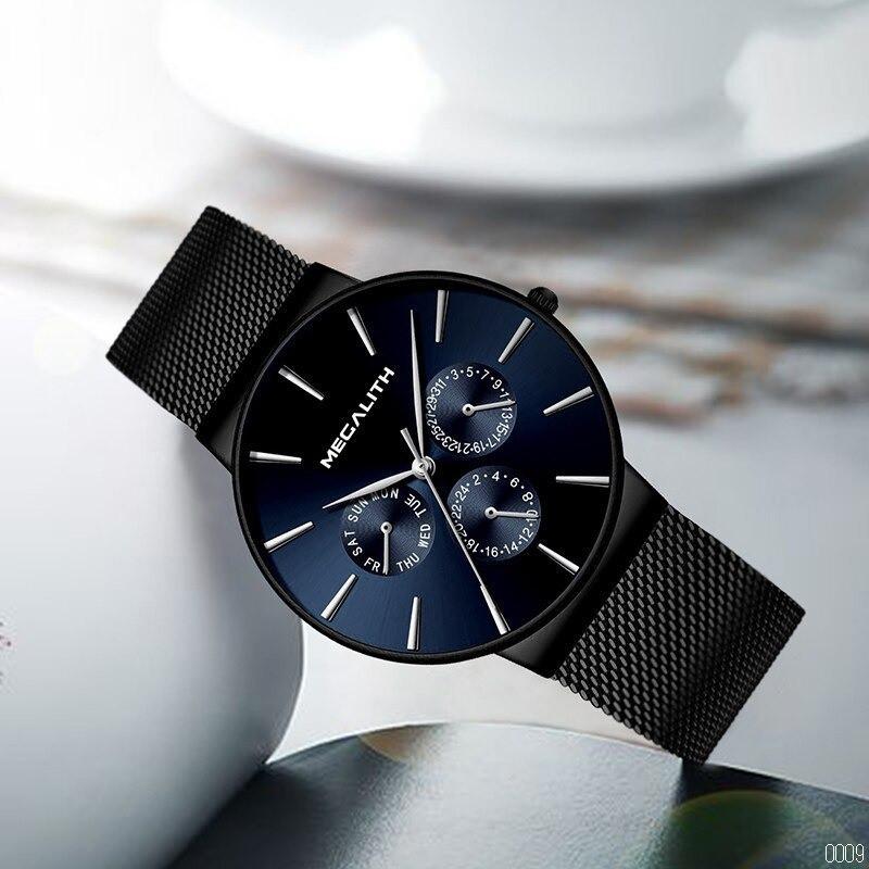 Мужские наручные часы Megalith0047M6