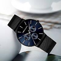Мужские наручные часы Megalith0047M6, фото 1
