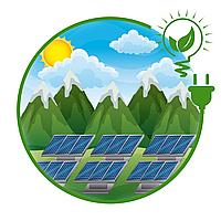Оформление зеленого тарифа на промышленную солнечную электростанцию для юридических лиц