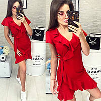 Платье женское АВА115