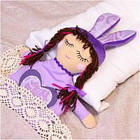 Кукла-грелка SLINGOPARK «Нина Зайченко» Violetta, фото 1