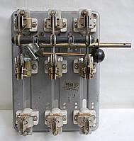 Рубильник РПБ6-630А(правый)
