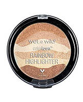 Хайлайтер Wet n Wild Color Icon  Rainbow Highlighter цвет - Bronze Over The Rainbow 34913