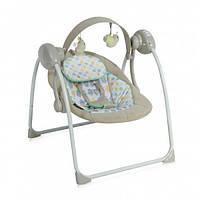 Кресло - качалка детская Bertoni Portofino c музыкальной панелью