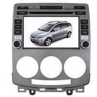 """Штатная магнитола """"Mazda 5"""" 6835,автоакустика, навигаторы,автомагнитолы, автоэлектроника, все для авто"""