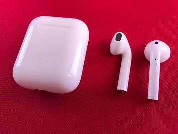 Бездротові Bluetooth-навушники hoco. AirPods ES28