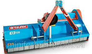 Мульчирователь KS 135 STARK  с карданом (1,35 м) (Литва)