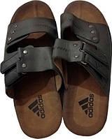 Шльопанці чоловічі Adidas Fleksi