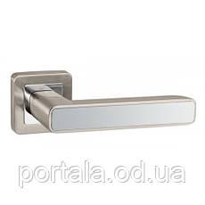 Дверні ручки Punto MARS QR