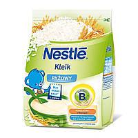 Каша безмолочна Nestle Рисова, 6+, 160г
