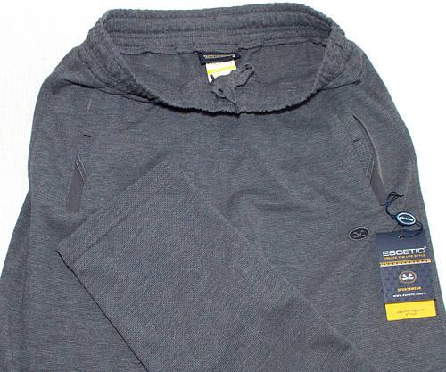 Чоловічі спортивні штани на літо Escetic (M-2XL), фото 3