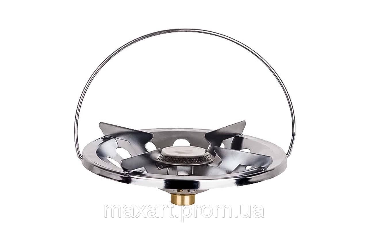 Тарелка Intertool - для плиты Турист 220 мм