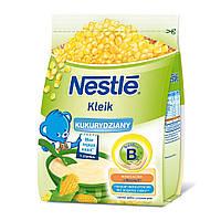 Каша безмолочна Nestle Кукурузна, 6+, 160г