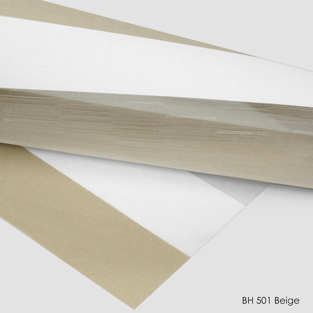 Ролеты день ночь BH-501 beige