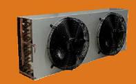 Конденсатор воздушного охлаждения heatcraft 11кВт