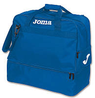 Сумка Joma Training III-Small (400006.700) синяя