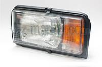 Блок-фара левая ВАЗ 2105