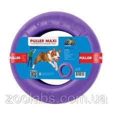 Пуллер для собак для апортировки (maxi)