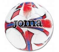 Мяч футбольный Joma Dali Red (400083.600.5) р. 5