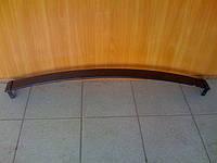 Лист рессоры №3 Газель (1180 мм)