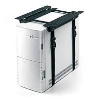 CPU-holder на ремнях со слайдером