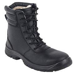 Ботинки кожаные утепленные SIBERITE, S3 43