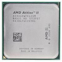 Процессор AMD Athlon II X4 640 3000Mhz, sAM3, tray