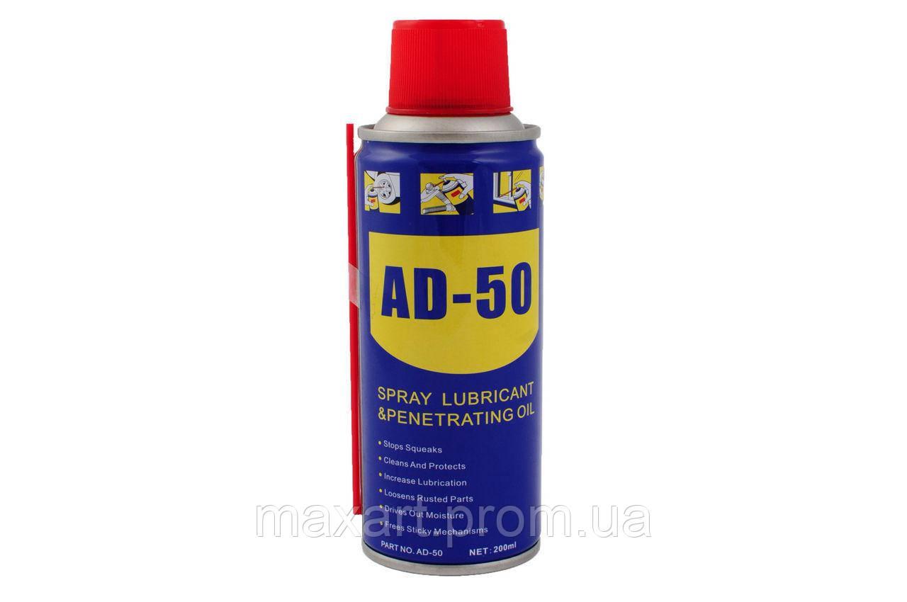 Смазка PRC AD-50 - 200 мл