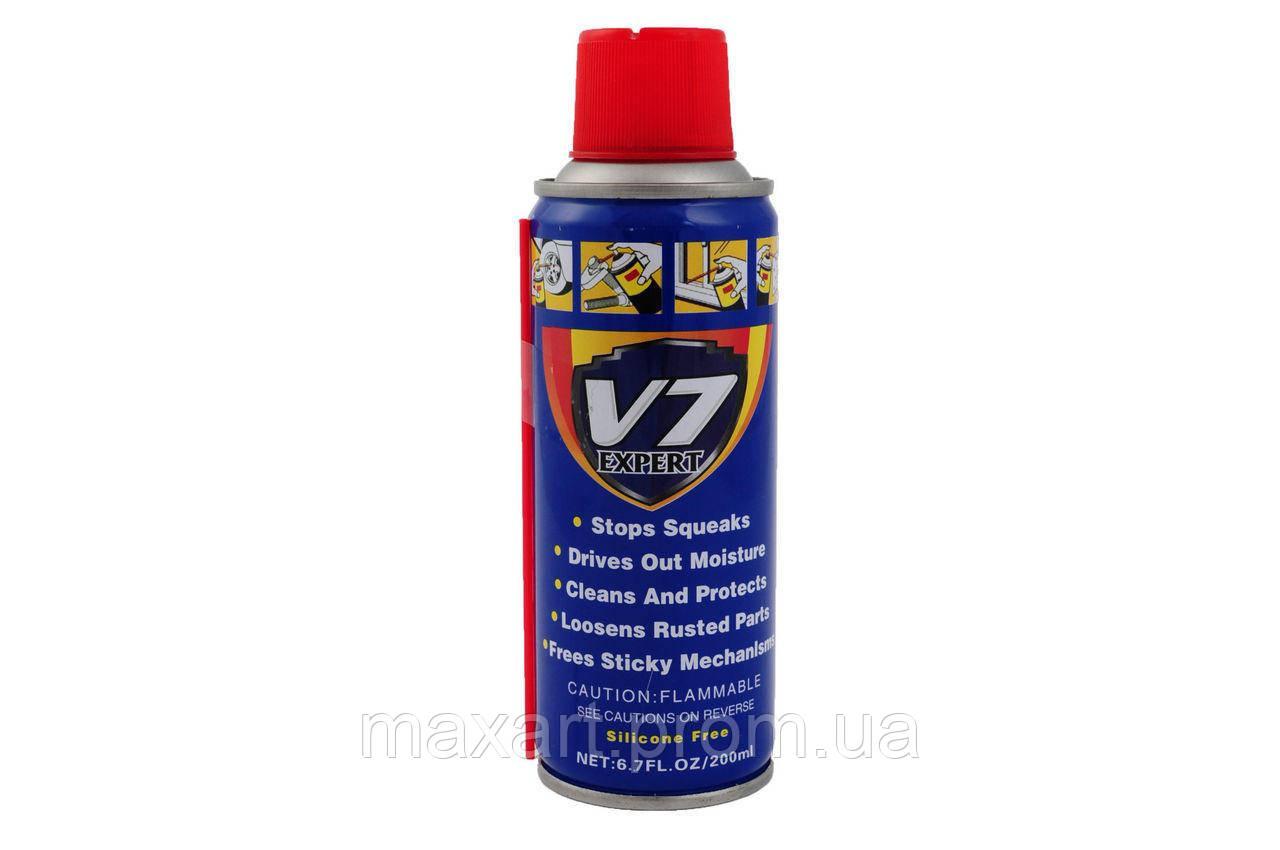 Смазка PRC V7 - 200 мл