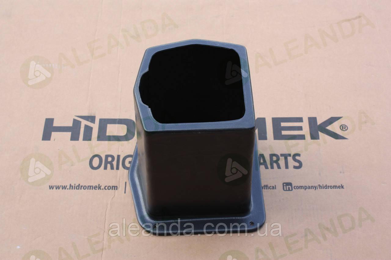 02043020 обшивка важеля управління робочого обладнання Hidromek