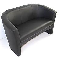 """М'який нерозкладний диван для офісу, залу очікування, HoReCa """"Боб"""""""