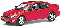 Машина. Автомодель металлическая 1:36 Lexus IS300 КТ5046W Kinsmart
