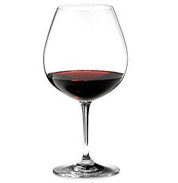 Бокалы и фужеры для вина
