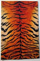 Фетр с  рисунком принтом Тигр, фото 1