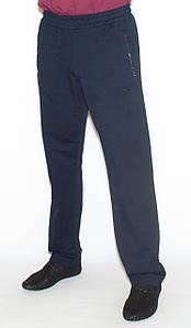 Чоловічі спортивні штани прямі сині Mxtim (L-XXL)
