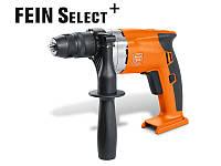 Дрель аккумуляторная FEIN ABOP 6 Select для сверления отверстий диаметром до 6 мм