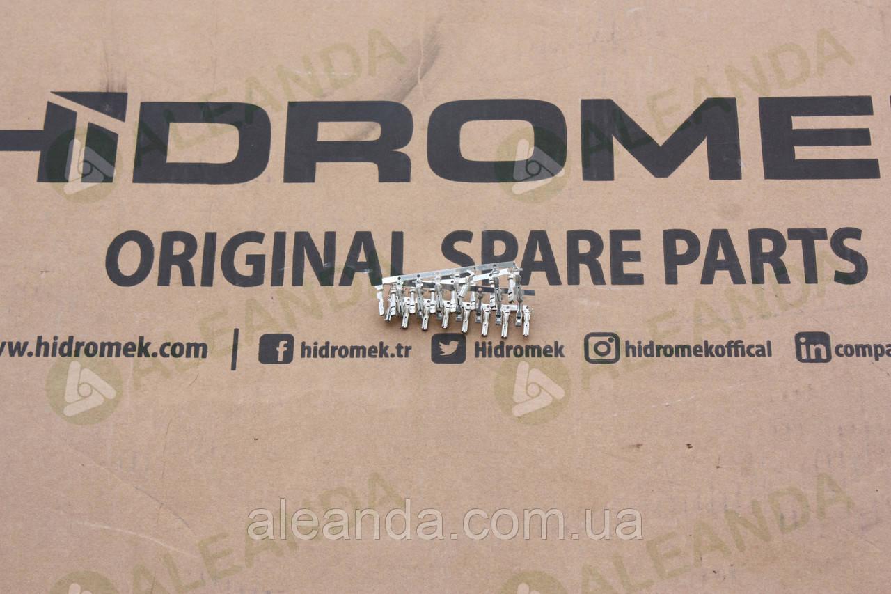 50906000 клема електричного конектора Hidromek